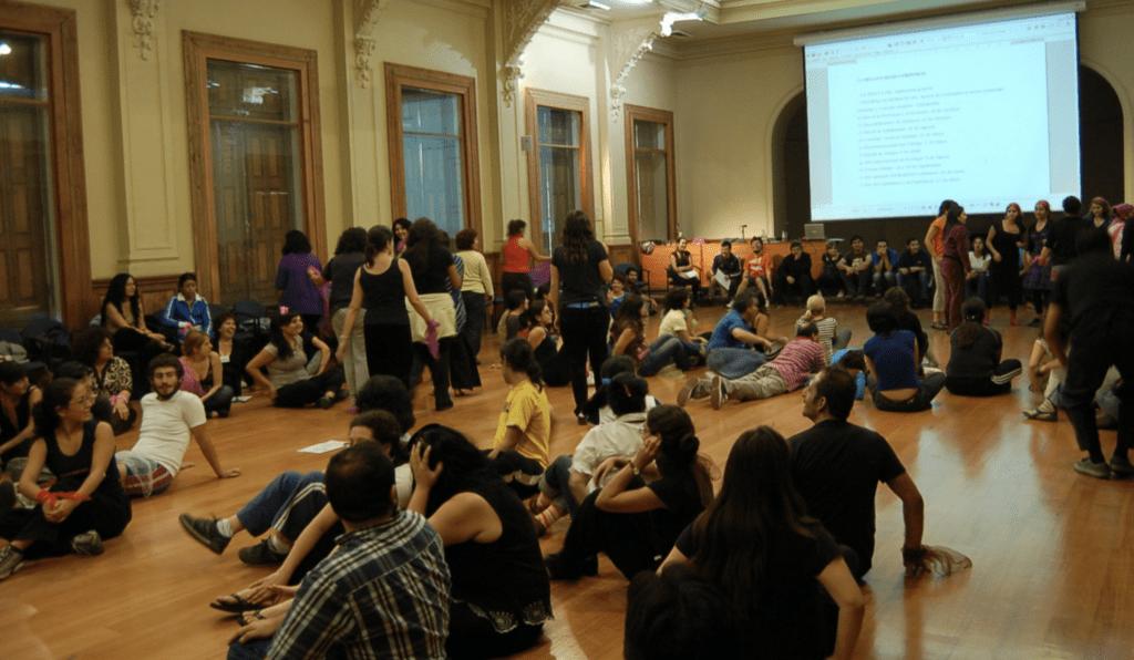 El Teatro Aplicado como campo interdisciplinario de investigación en los Estudios Teatrales